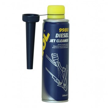 9980 Diesel Jet Cleaner