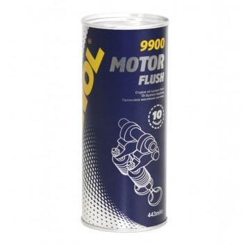 9900 Motor Flush 10min