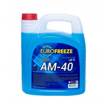 Eurofreeze Tosol AM-40