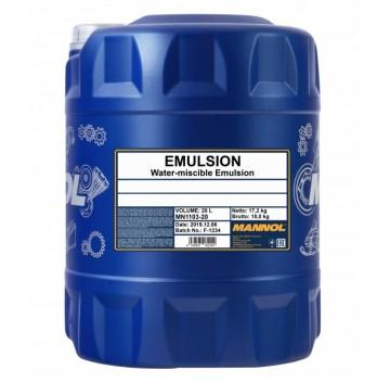 MANNOL MN Emulsion
