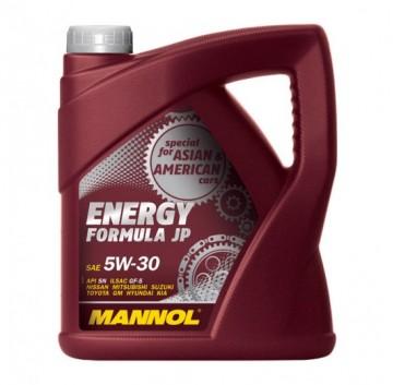 MANNOL Energy Formula JP 5W-30 API SN