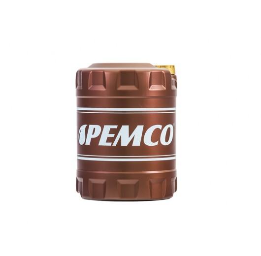 PEMCO DIESEL G-4 SHPD 15W-40 API CI-4/CH-4/CG-4/CF-4/SL