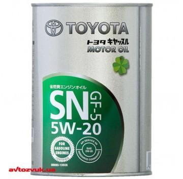 FanFaro 6722 Toyota Lexus 5W-20