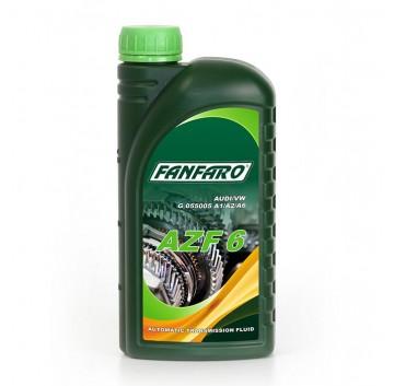 FANFARO AZF 6