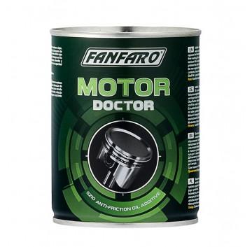 Fanfaro Motor Doctor