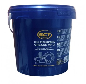 8106 SCT Multipurpose Grease MP2