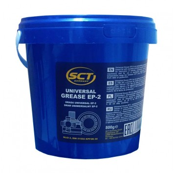 8107 SCT Universal Grease EP2