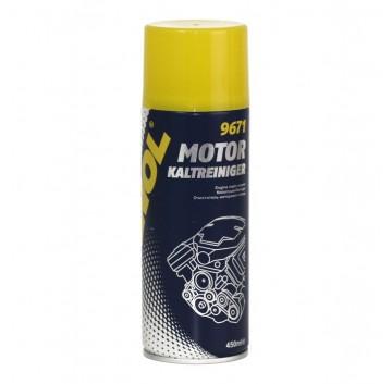 9671 Motor Kaltreiniger