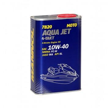 MANNOL 7820 Aqua Jet 4-Takt API SL