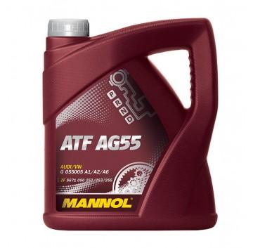 MANNOL ATF AG55