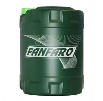 FANFARO TRD 50 SHPD 20W-50 API CH-4/CSHPG-4/SL