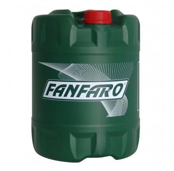 FANFARO LSD 85W-140 GL-5 API GL-5 LS (Limited Slip)