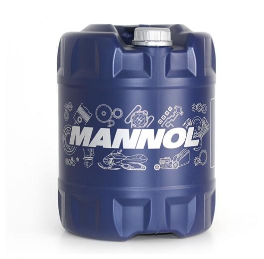 MANNOL Hypoid LSD 85W-140 API GL-5 LS