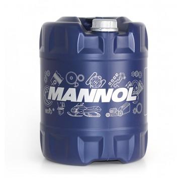 MANNOL TS-6 UHPD Eco 10W-40 API CI-4/SL
