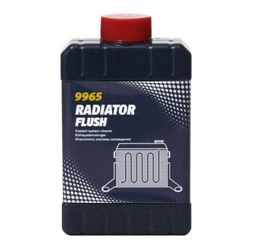 9965 Radiator Flush