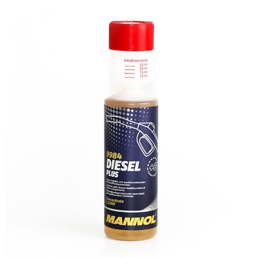 9984 Diesel Plus