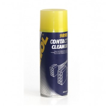 9893 Contact Cleaner