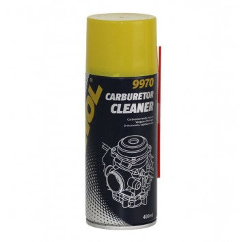9970 Carburetor cleaner