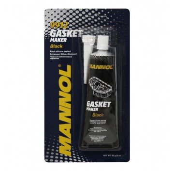 9912 Gasket Maker Black