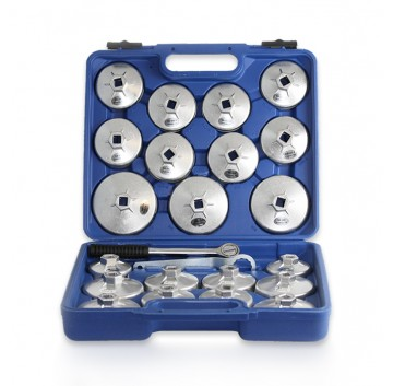 A1013 Filter Wrench Set (23pc)