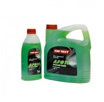 Favorit Antifreeze AFG-13