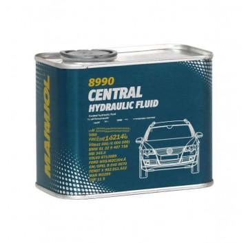 8990 Central Hydraulic Fluid