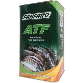 Fanfaro ATF Universal Full Synthetic